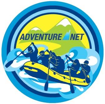 Logo AdventureNet