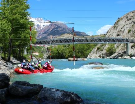 GBRM Alps