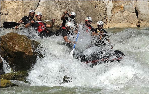 Iran The first ever rafting festival-armand (8)