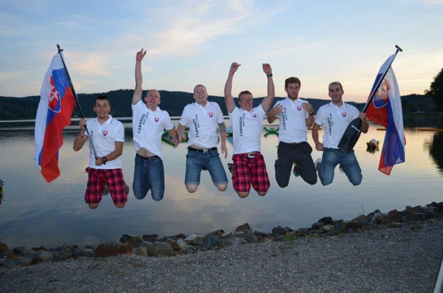 cabanos jump