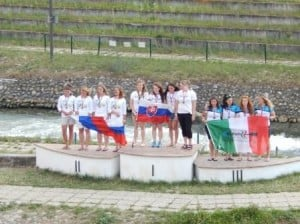 U23 Women Sprint