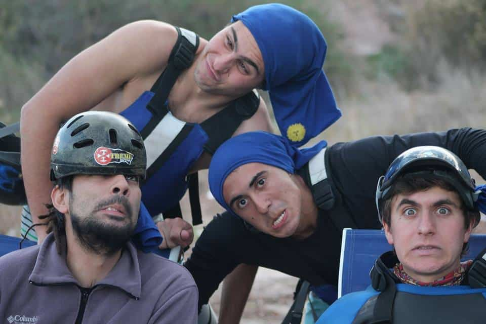 Arg team funny faces