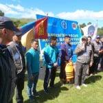 Mongolia Opening Ceremony