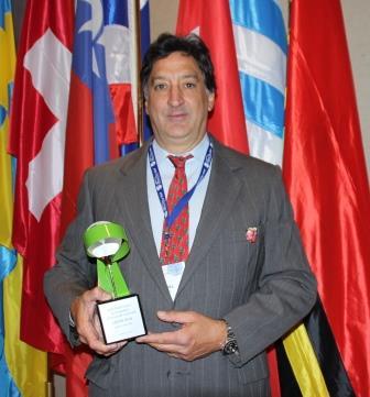 RT Award