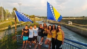 SRK Bosna - MZ
