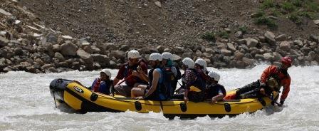 PWD rafting 2