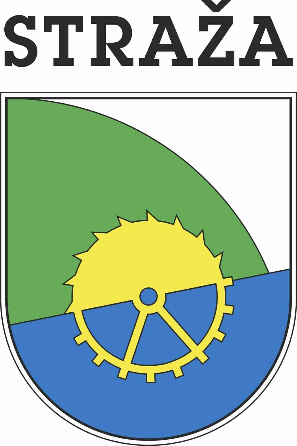 Logo ERC Straza