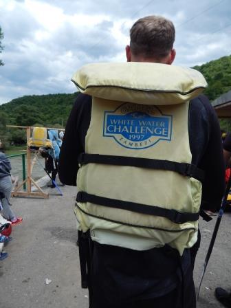 EC Georgia CWWC jacket