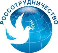Russia Forum logo