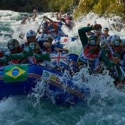 Brazil Open Men