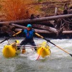Northwest Rafting Company