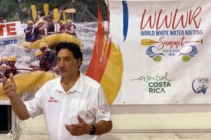 Rafael Gallo launches WWWR Summit