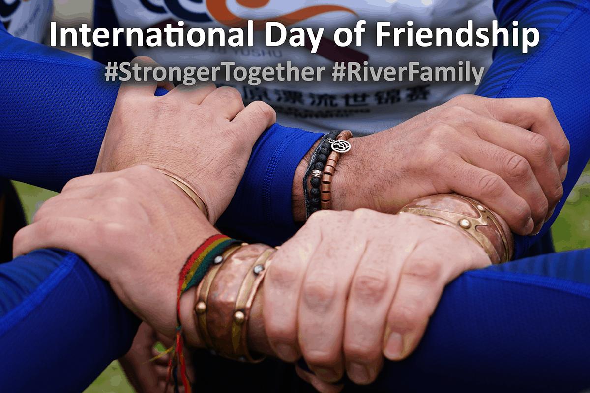 Celebrating International Day of Friendship image 5