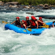 Rafting dictionary - Bio Bio river