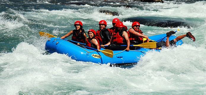 Rafting dictionary - Bio Bio river