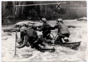 soviet rafting