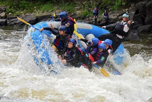 Rafting dictionary - stylish rafting