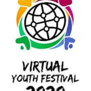UTS Youth Festival 2020 logo