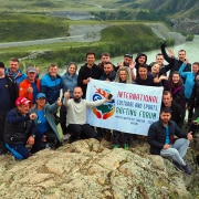 White Water of Siberia Forum 2020