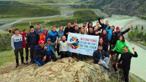 White Water of Siberia Forum 2020 starts on a high