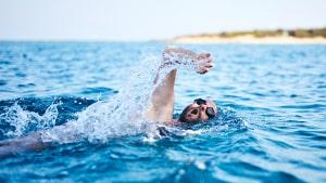 Top 3 Non-Rafting Activities - Open Swim