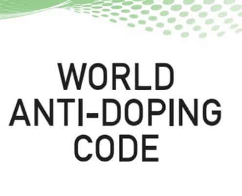 WADA Code