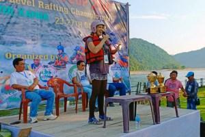 Climate change in Arunachal Pradesh