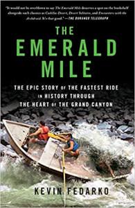 Rafting Books – good reads