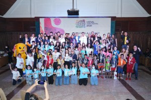 World Virtual Youth Festival closes on a high