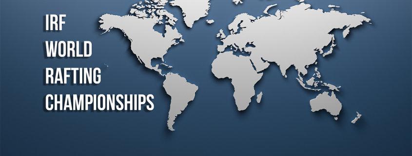 World Rafting Championships 2021