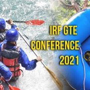 Thank you for registering - IRF GTE Conference 2021