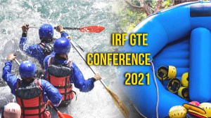Registration open for GTE Conference 2021
