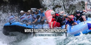 Update on the status of 2021 IRF World Rafting Championship
