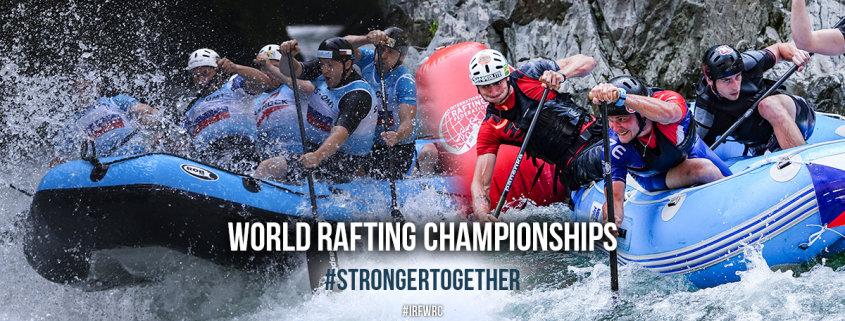 2021 IRF World Rafting Championship