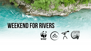 Weekend for rivers – Balkan rafters remind us of the importance of valuing Europe's last free-flowing rivers