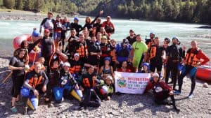 #RiverFamily grows in 6th White Water of Siberia forum