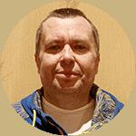 Oleksander Bakanychev